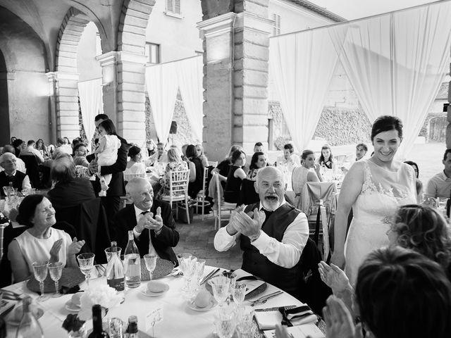 Il matrimonio di Simone e Sabrina a Bergamo, Bergamo 63