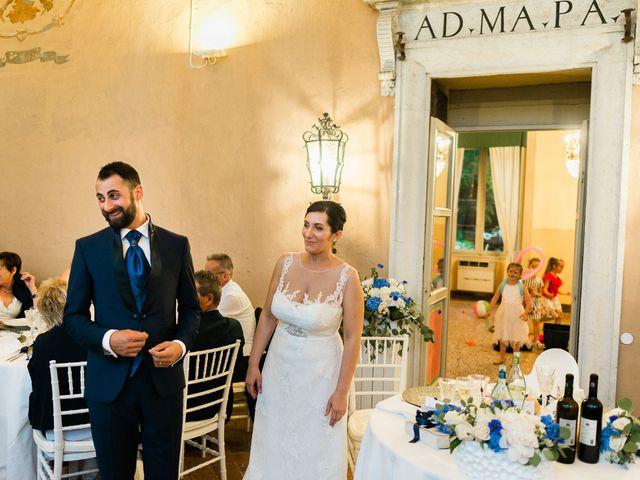 Il matrimonio di Simone e Sabrina a Bergamo, Bergamo 66