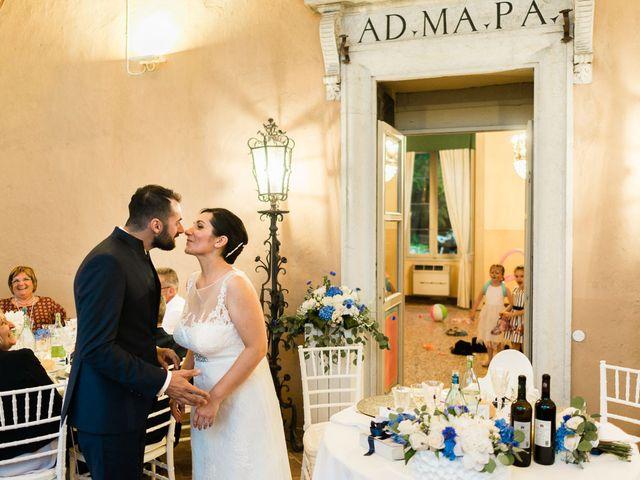 Il matrimonio di Simone e Sabrina a Bergamo, Bergamo 1