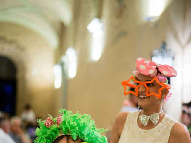 Il matrimonio di Simone e Sabrina a Bergamo, Bergamo 70