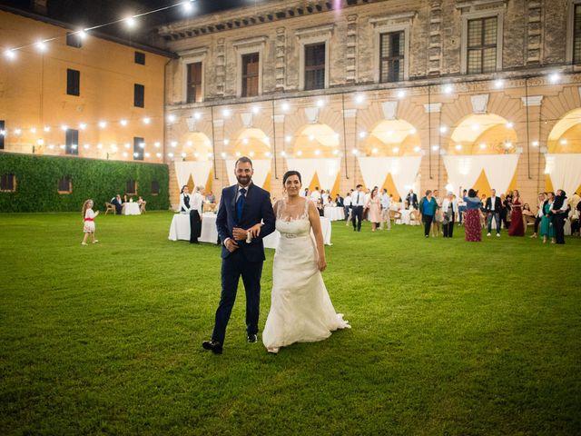 Il matrimonio di Simone e Sabrina a Bergamo, Bergamo 74