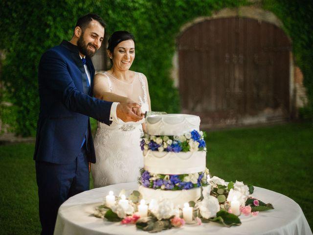 Il matrimonio di Simone e Sabrina a Bergamo, Bergamo 76