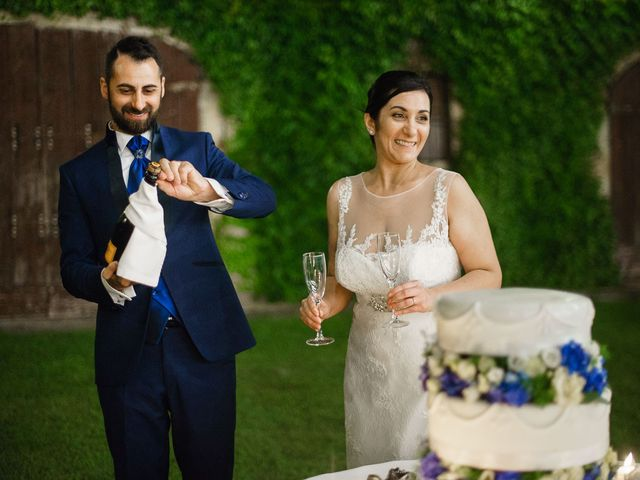 Il matrimonio di Simone e Sabrina a Bergamo, Bergamo 2