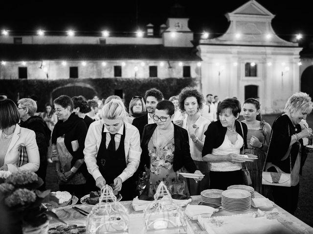 Il matrimonio di Simone e Sabrina a Bergamo, Bergamo 80