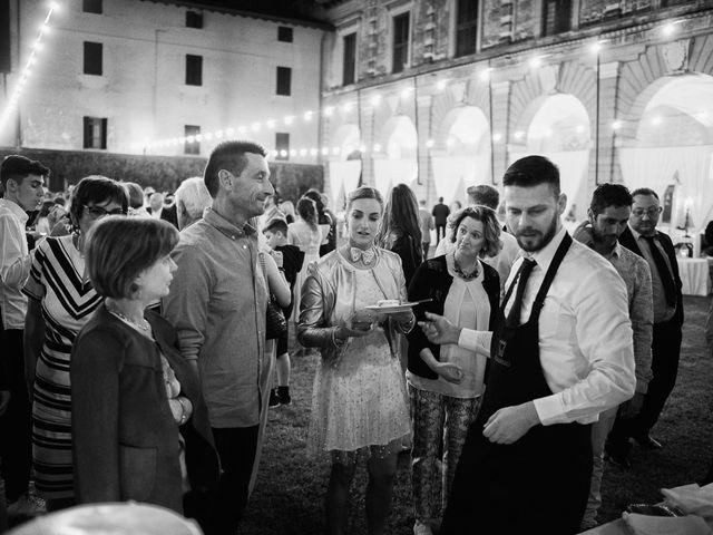 Il matrimonio di Simone e Sabrina a Bergamo, Bergamo 81
