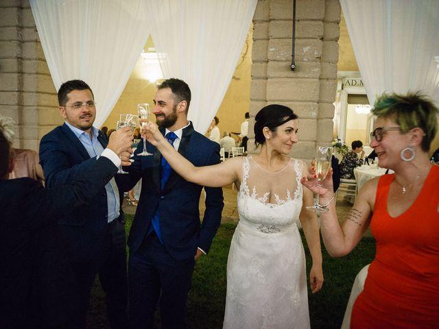 Il matrimonio di Simone e Sabrina a Bergamo, Bergamo 82