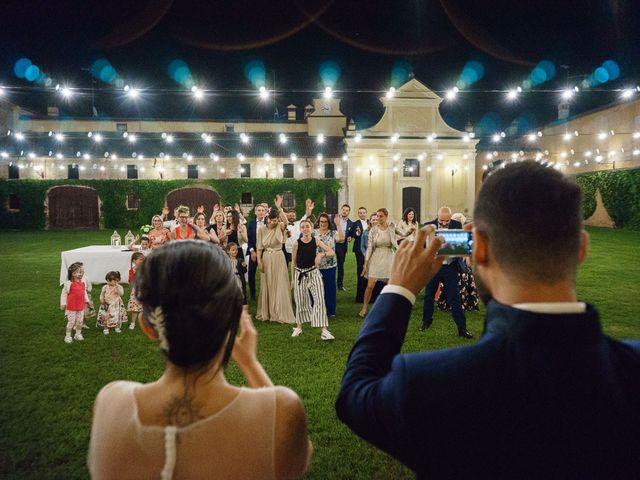 Il matrimonio di Simone e Sabrina a Bergamo, Bergamo 84