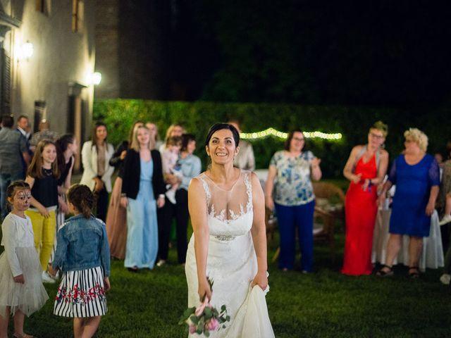 Il matrimonio di Simone e Sabrina a Bergamo, Bergamo 90