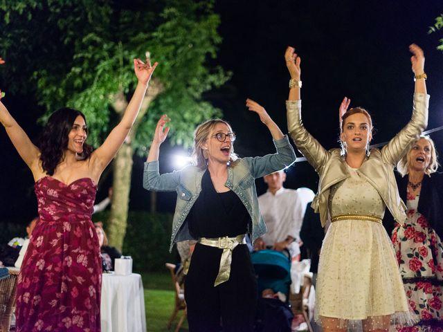 Il matrimonio di Simone e Sabrina a Bergamo, Bergamo 92