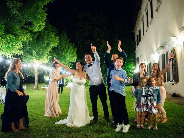 Il matrimonio di Simone e Sabrina a Bergamo, Bergamo 94