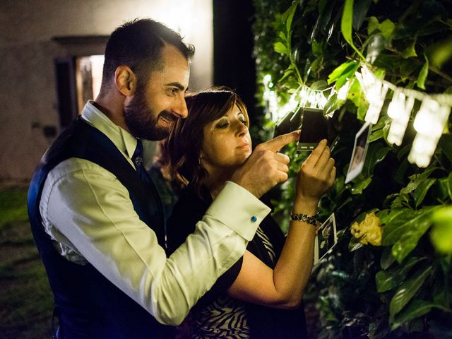 Il matrimonio di Simone e Sabrina a Bergamo, Bergamo 95