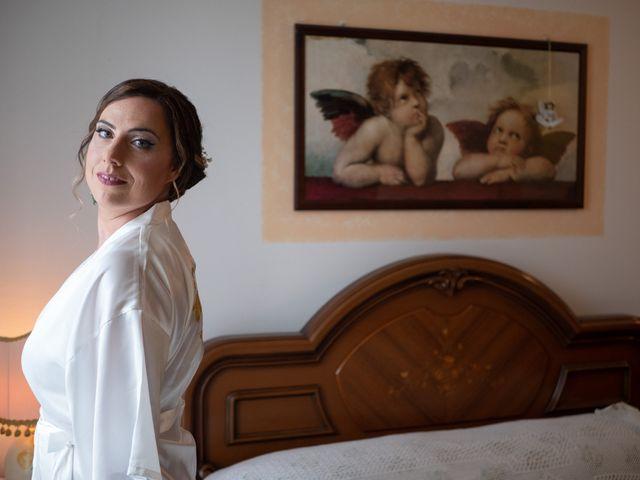 Il matrimonio di Nicola e Elisa a Cavarzere, Venezia 10