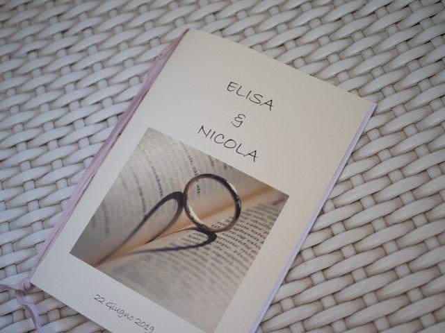 Il matrimonio di Nicola e Elisa a Cavarzere, Venezia 13