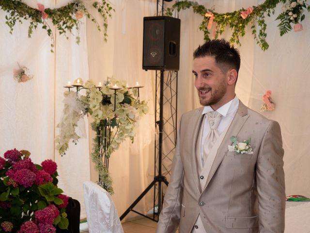 Il matrimonio di Nicola e Elisa a Cavarzere, Venezia 15