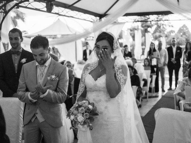 Il matrimonio di Nicola e Elisa a Cavarzere, Venezia 16