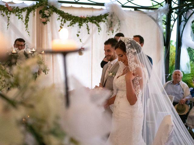 Il matrimonio di Nicola e Elisa a Cavarzere, Venezia 17