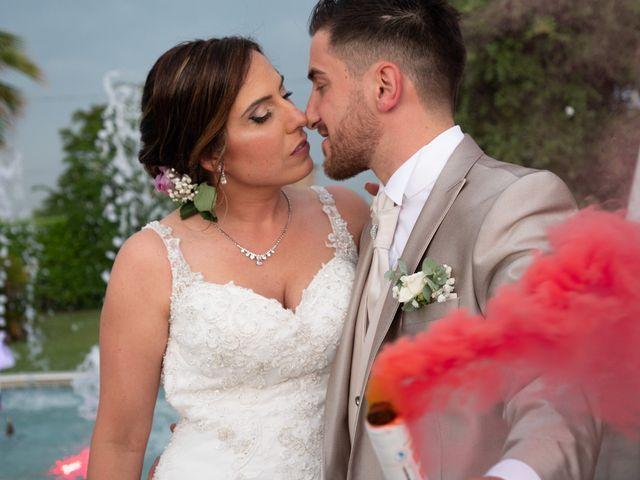 Il matrimonio di Nicola e Elisa a Cavarzere, Venezia 22