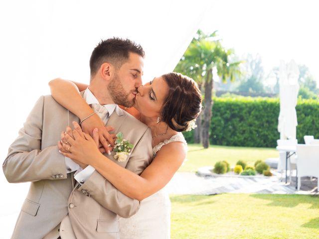 Il matrimonio di Nicola e Elisa a Cavarzere, Venezia 23