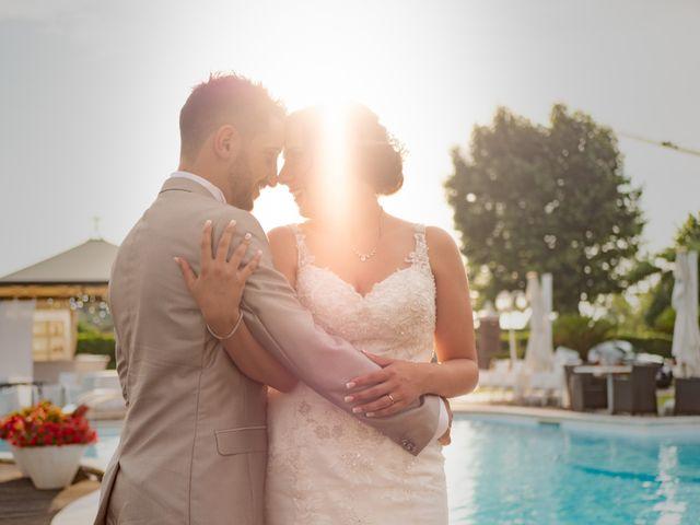 Il matrimonio di Nicola e Elisa a Cavarzere, Venezia 24