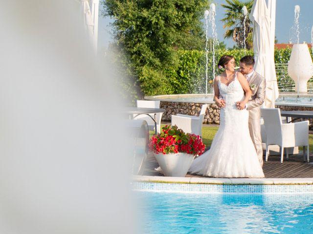 Il matrimonio di Nicola e Elisa a Cavarzere, Venezia 2