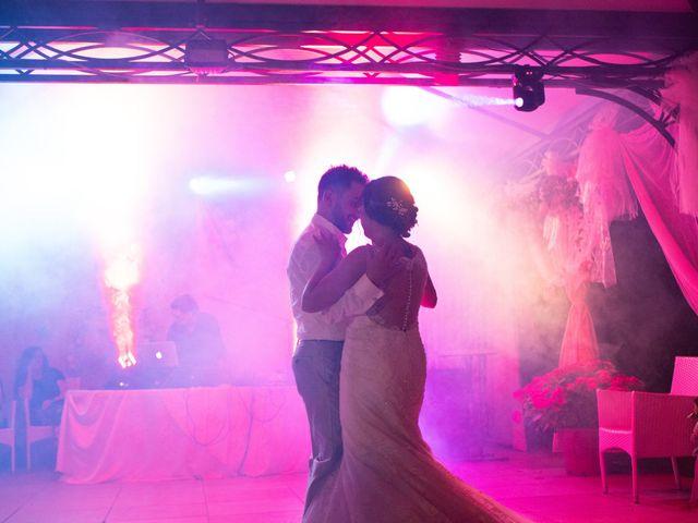 Il matrimonio di Nicola e Elisa a Cavarzere, Venezia 25