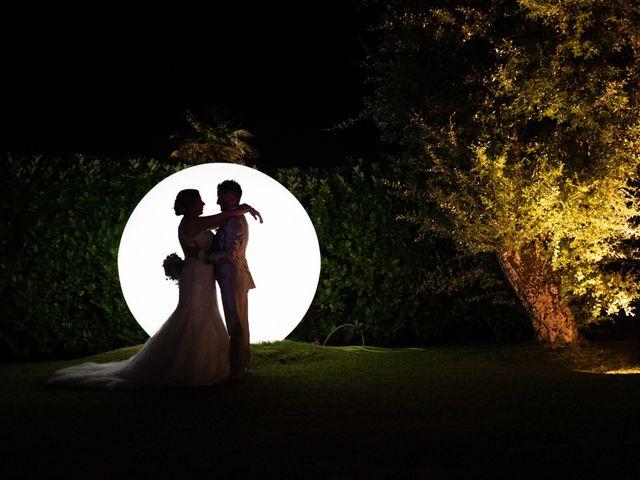 Il matrimonio di Nicola e Elisa a Cavarzere, Venezia 1