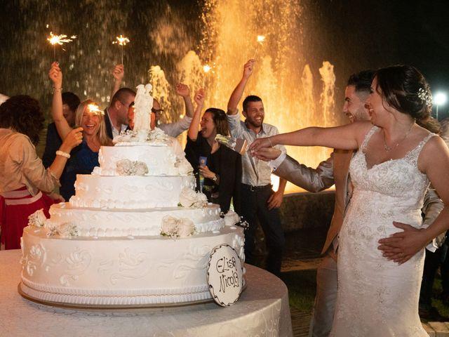 Il matrimonio di Nicola e Elisa a Cavarzere, Venezia 29