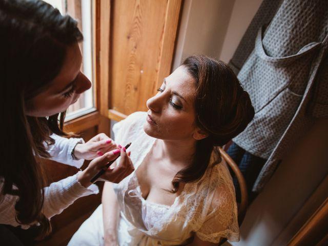 Il matrimonio di Michele e Antonella a Rocca Pia, L'Aquila 22