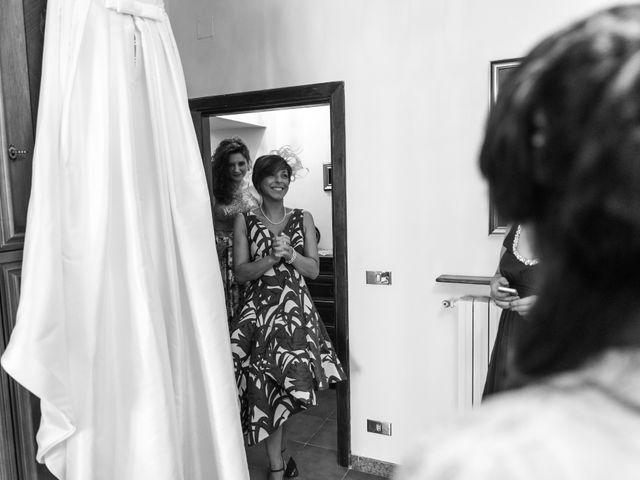 Il matrimonio di Michele e Antonella a Rocca Pia, L'Aquila 28