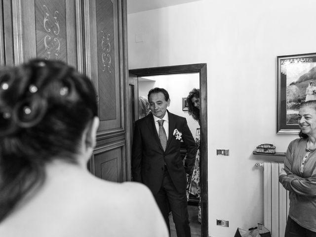 Il matrimonio di Michele e Antonella a Rocca Pia, L'Aquila 33