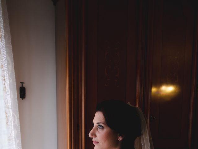 Il matrimonio di Michele e Antonella a Rocca Pia, L'Aquila 35
