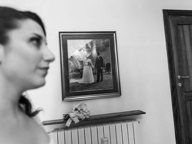 Il matrimonio di Michele e Antonella a Rocca Pia, L'Aquila 39