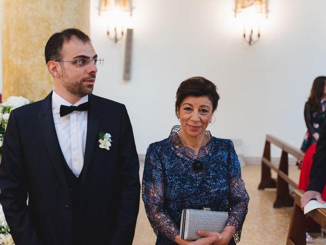 Il matrimonio di Michele e Antonella a Rocca Pia, L'Aquila 45