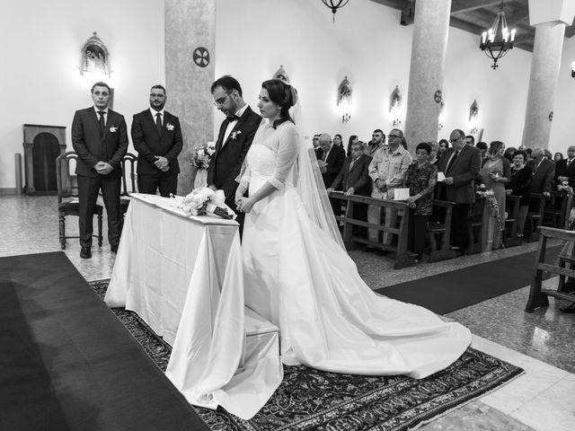 Il matrimonio di Michele e Antonella a Rocca Pia, L'Aquila 47