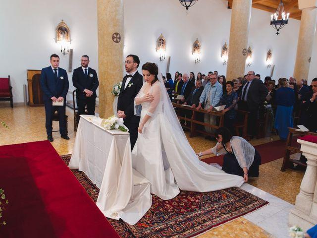 Il matrimonio di Michele e Antonella a Rocca Pia, L'Aquila 49
