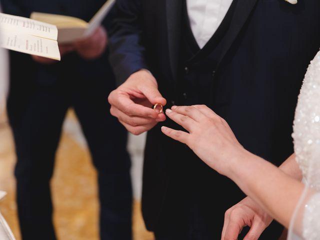 Il matrimonio di Michele e Antonella a Rocca Pia, L'Aquila 50