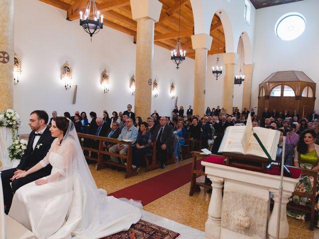 Il matrimonio di Michele e Antonella a Rocca Pia, L'Aquila 52