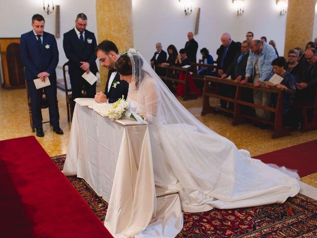 Il matrimonio di Michele e Antonella a Rocca Pia, L'Aquila 53