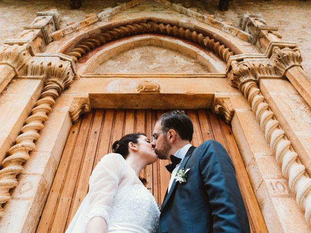 Il matrimonio di Michele e Antonella a Rocca Pia, L'Aquila 59