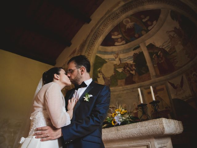Il matrimonio di Michele e Antonella a Rocca Pia, L'Aquila 63
