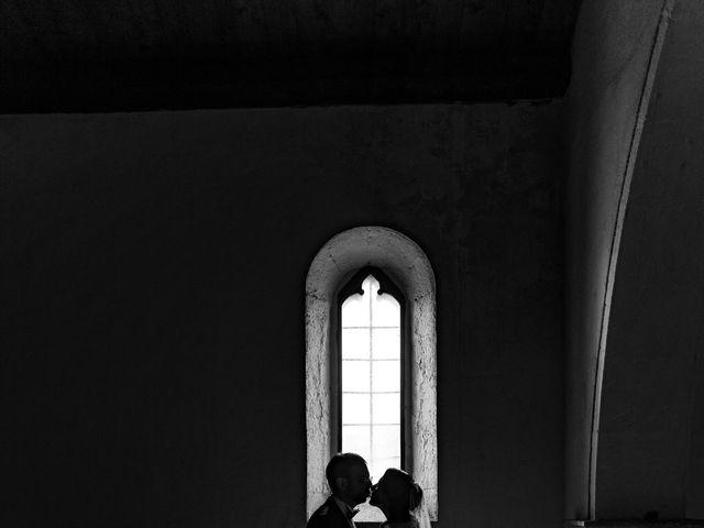 Il matrimonio di Michele e Antonella a Rocca Pia, L'Aquila 64