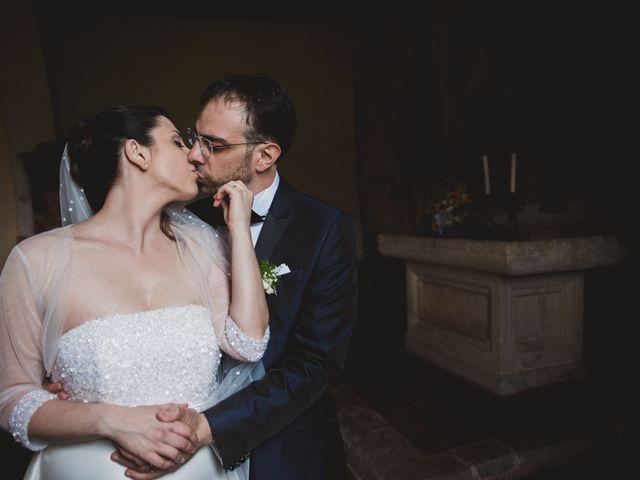 Il matrimonio di Michele e Antonella a Rocca Pia, L'Aquila 67