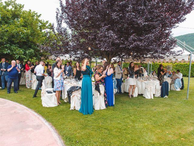 Il matrimonio di Michele e Antonella a Rocca Pia, L'Aquila 79