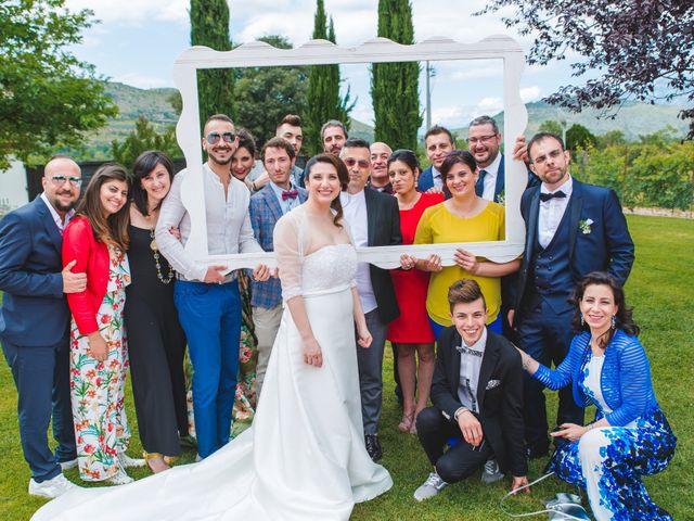 Il matrimonio di Michele e Antonella a Rocca Pia, L'Aquila 85