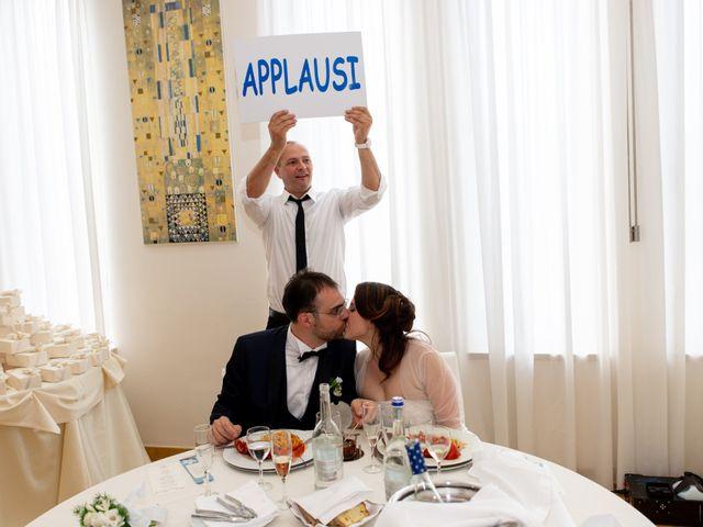 Il matrimonio di Michele e Antonella a Rocca Pia, L'Aquila 90