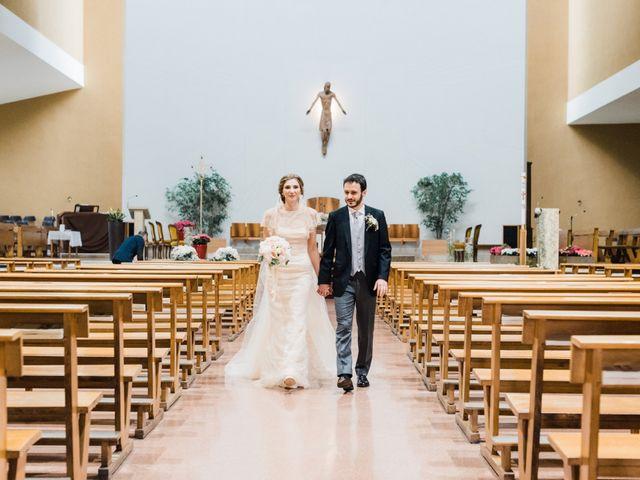 Il matrimonio di Matteo e Giulia a Milano, Milano 4