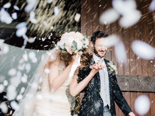 Il matrimonio di Matteo e Giulia a Milano, Milano 5