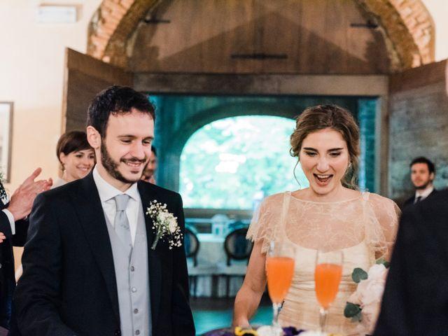Il matrimonio di Matteo e Giulia a Milano, Milano 8