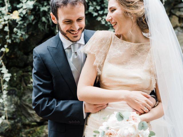 Il matrimonio di Matteo e Giulia a Milano, Milano 9