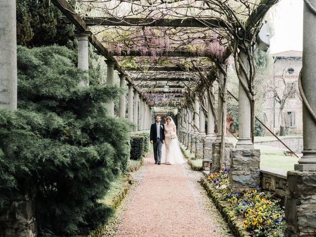 Il matrimonio di Matteo e Giulia a Milano, Milano 10